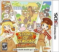 Story of Seasons: Trio of Towns - Nintendo 3DS [並行輸入品]