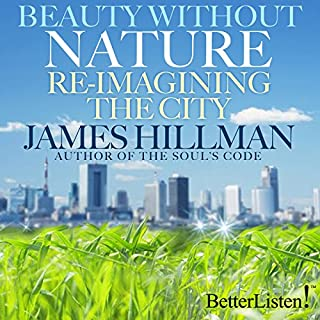 Beauty Without Nature: Re-imagining the City cover art