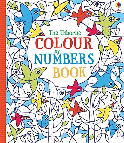 Watt, F: Colour by Numbers
