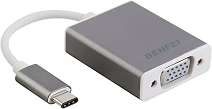 Best usb type c to vga adapter Reviews