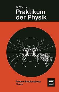 Praktikum Der Physik