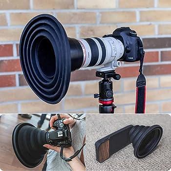 Take Paraluce 3 Posizioni Livelli Universale per Obiettivi 55mm