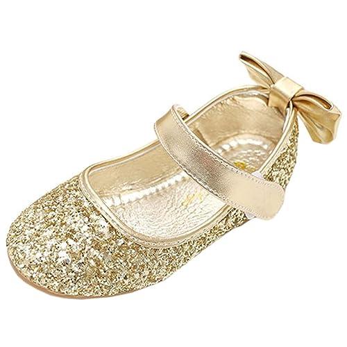 Scothen Prinzessin Ballerinas Party Schuhe Festliche Schuhe Mädchen  Studenten Lederschuhe Tanzschuhe Schmetterling Party Absatz-Schuhe 613a519141