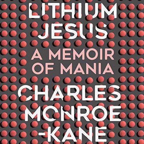 Lithium Jesus cover art