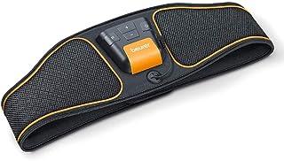 comprar comparacion Beurer EM 37 Electroestimulador EMS Cinturón Abdominal,5 programas de entrenamiento, 4 electrodos agua sin necesidad de ge...