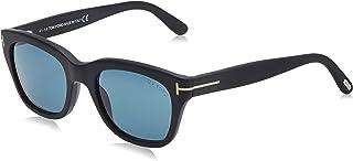 Tom Ford Men's Snowdon TD-FT0237 52N Square Sunglasses