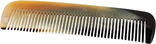 Redecker Cattle Horn Comb, 5-7/8-Inches