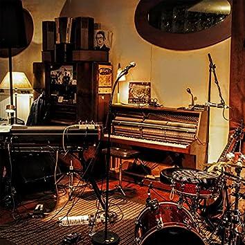 De Mens (live & akoestisch in de club)