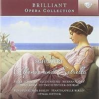 Schubert: Alfonso und Estrella by Rundfunkchor and Staatskapelle Berlin (2013-11-19)
