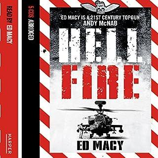 Hellfire cover art