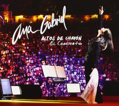 Altos De Chavón. El Concierto