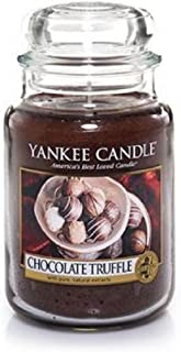 chocolate truffle yankee candle