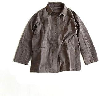 [TODAYFUL (トゥデイフル)] Jacquard Stripe Shirts (11910402)