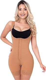 Sonryse Liposuction Compression Garments Shapewear for Woman 211 Fajas Colombianas Reductoras y Moldeadoras