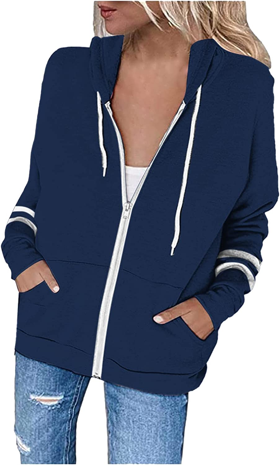 Jackets Max 51% OFF for Teens Girls Trendy Zip Some reservation Up Hoodies Swetshirts Color B