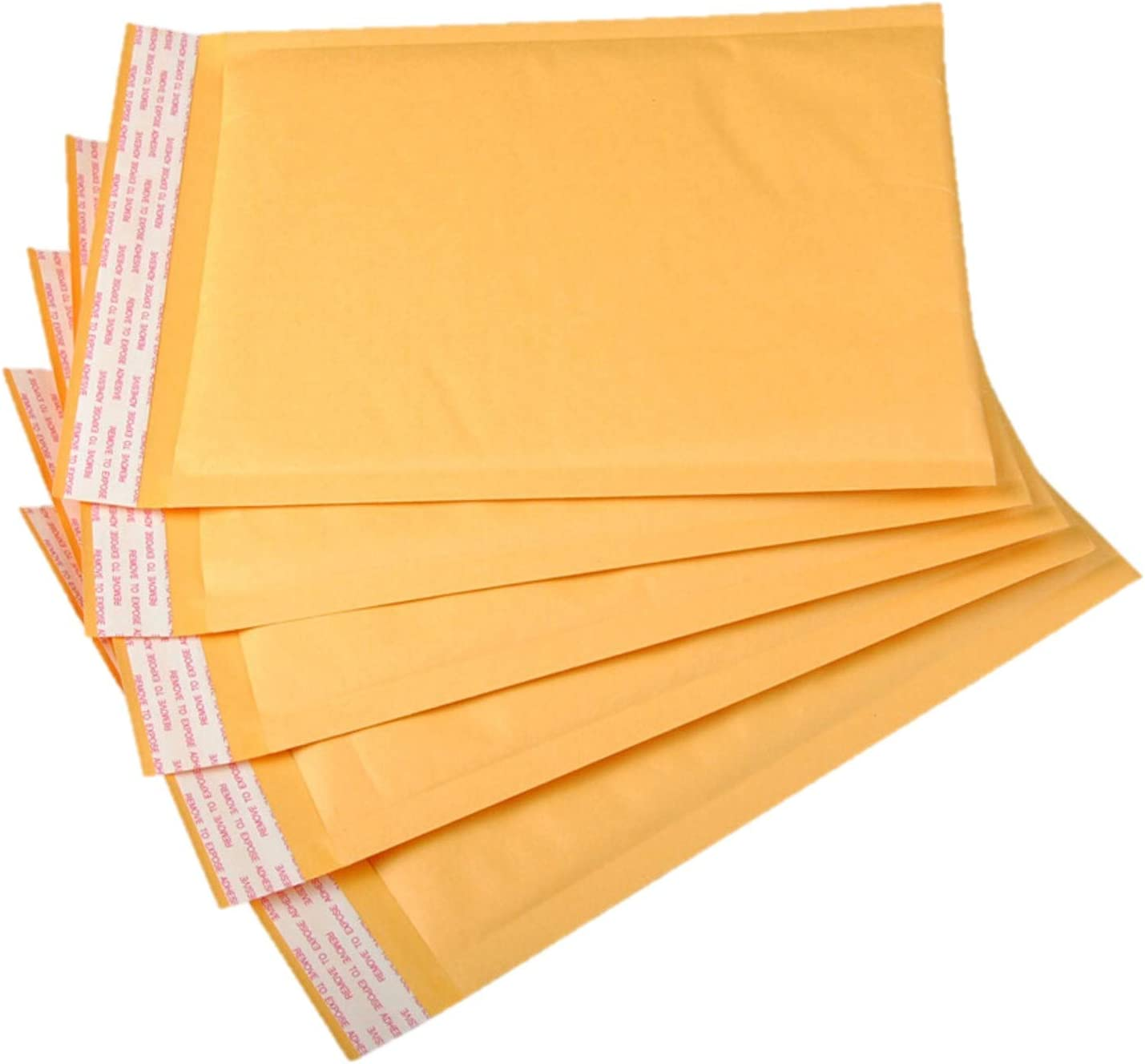 OfficeKit New color Kraft Bubble Mailers #4 Inches 9.5X14.5 Denver Mall Padde Shipping