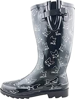 Best cat rain boots women's Reviews