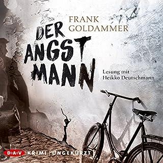 Der Angstmann     Max Heller 1              By:                                                                                                                                 Frank Goldammer                               Narrated by:                                                                                                                                 Heikko Deutschmann                      Length: 10 hrs and 13 mins     1 rating     Overall 5.0