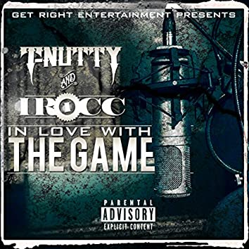 In Love with the Game - Single