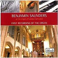 Various: the Organ of Leeds Ca