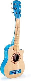 Hape Kid's Lagoon First Musical Guitar, Blue
