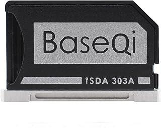 comprar comparacion Baseqi aluminio adaptador de tarjeta microSD for Macbook Pro Retina 13