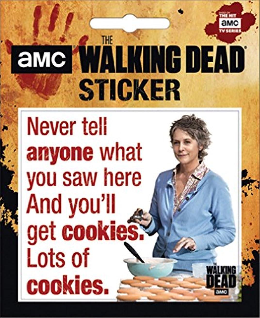 Ata-Boy The Walking Dead Carol