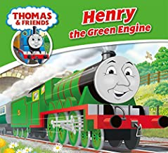 Henry the Green Engine (Thomas & Friends Engine Adventures)