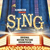 Sing (Original Motion Picture Soundtrack Deluxe)...