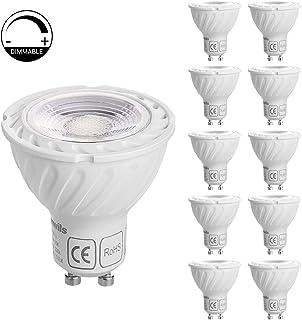 Suchergebnis auf für: RoHs GU10 LED Lampen
