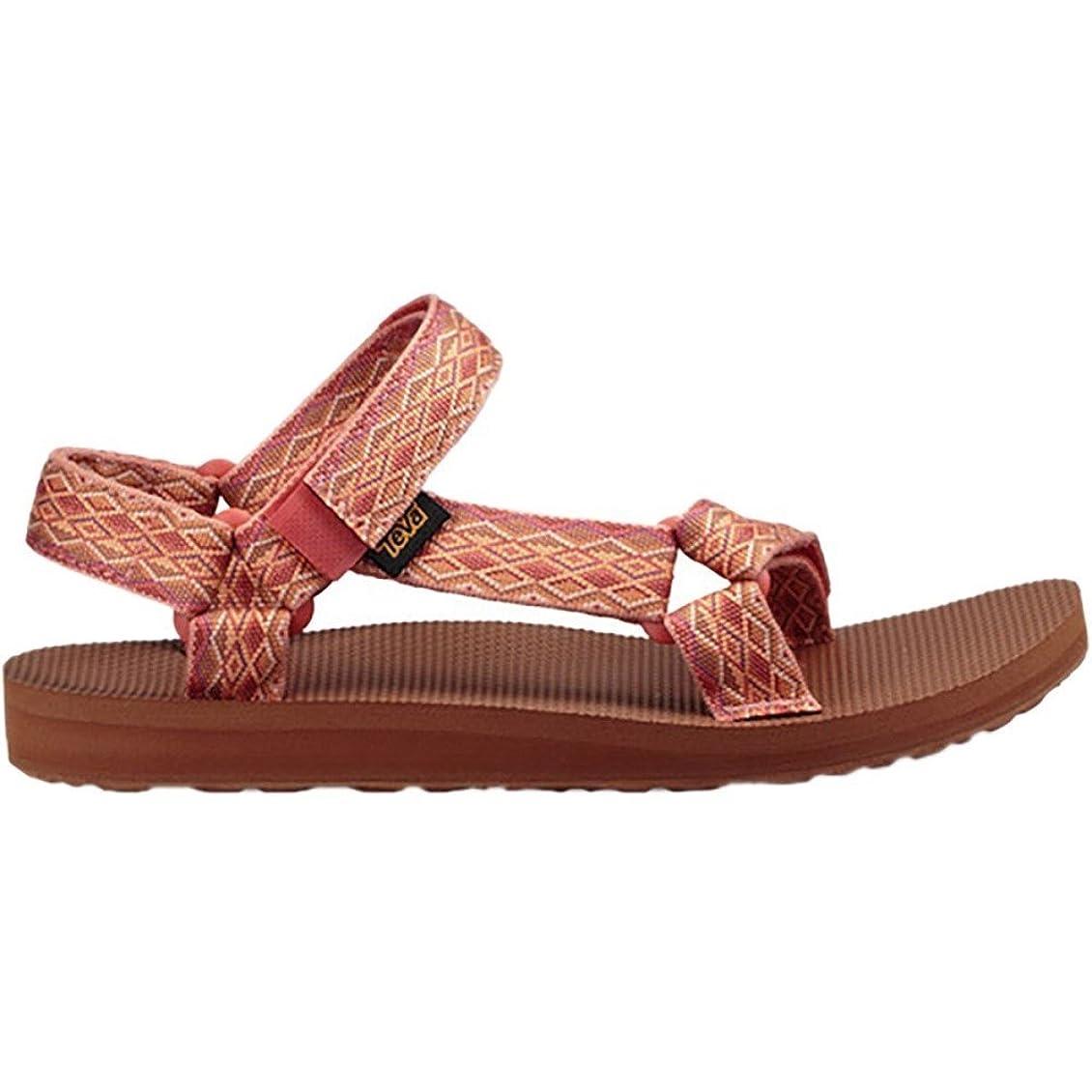 引き算同情リスト(テバ) Teva レディース シューズ?靴 サンダル?ミュール Original Universal Sandal [並行輸入品]