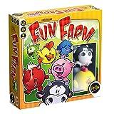 IELLO Fun Farm Board Game