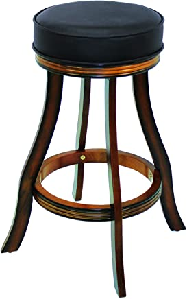 RAM Gameroom Products 30-Inch Backless Barstool