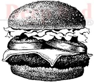 stamps burger