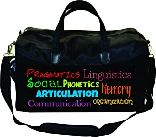 Best speech therapy tote bags Reviews