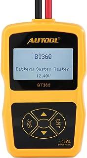 Suchergebnis Auf Für Midtronics Battery Tester Auto Motorrad
