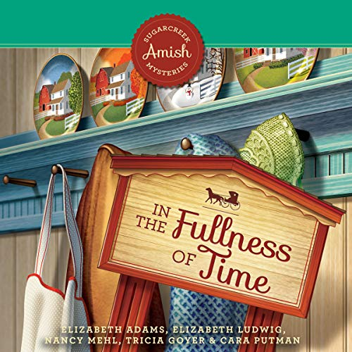 Page de couverture de In the Fullness of Time