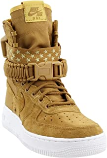 Womens Sf Air Force 1 Casual Sneakers,