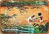 DGBELL Woodstock Movie Rétro Mur Décoration Étain Signe Ancien Métal Séries...