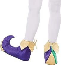 California Costumes Mardi Gras Adult Shoes-