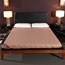 Waterproof Floor Mattress,Japanese Floor Mattress Futon Mattress,Tatami Mat Sleeping Pad for Student Dormitory,Foldable Ro...