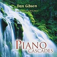 Solitudes Piano Cascades by Dan Gibson (2002-09-10)