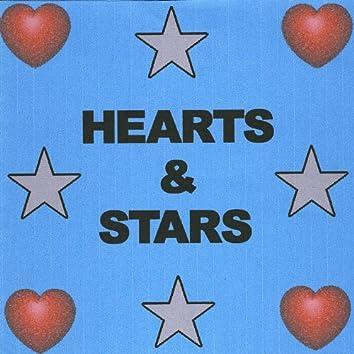 Hearts & Stars.