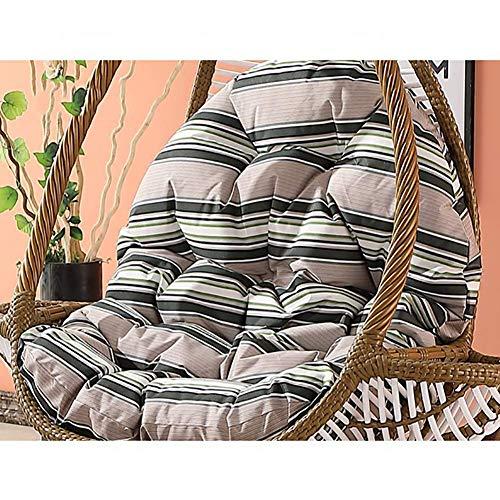 JFFFFWI - Cojín de sofá para sofá (grande, para colgar en el sofá, canasta, mimbre, para interior y exterior, 86 x 120 cm), A, 86x120cm(34x47inch)