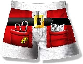 Fun Boxers - Mens Boxer Shorts