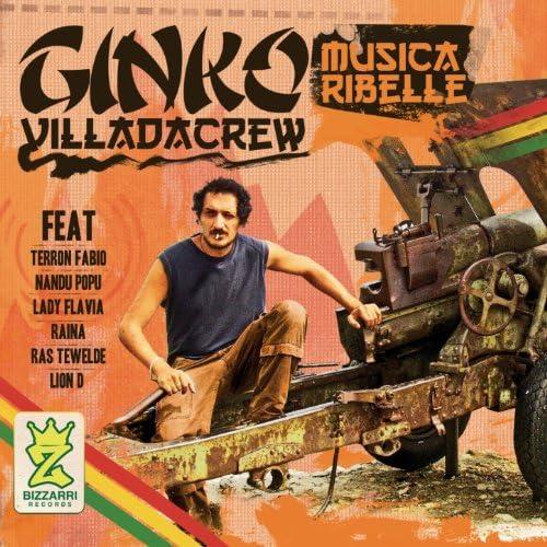 Ginko, Villada Crew
