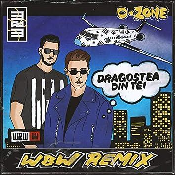 Dragostea Din Tei (W&W Remix)