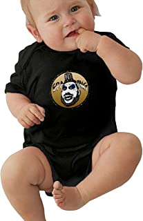 IHHASD Captain Spaulding The Devils Rejects Baby Bodysuit Romper Jumpsuits