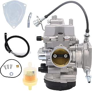 Carburetor for Yamaha Kodiak 400 YFM 400 YFM400 2000 2001 2002 2003 2004 2005 2006 ATV (Kodiak 400)