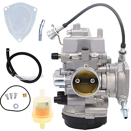 Carburetor for Yamaha Kodiak 400 YFM 400 YFM400 2000 2001 2002 2003 2004 2005 2006 ATV